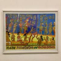 FLUX23   Rohullah Kazimi   Die Präsentation der Gefangenen