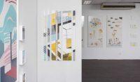 Galerie3   Flux23   Parallel Vienna 2017   David Mase