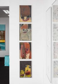 Galerie3   Flux23   Parallel Vienna 2017   Sylvia Manfreda