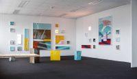 Galerie3   Flux23   Parallel Vienna 2017   Stefanie Wuschitz . David Mase